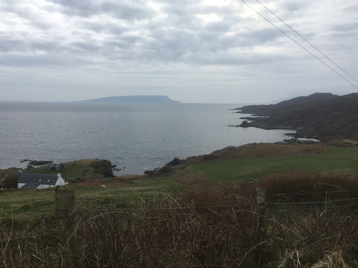 Point of Sleat
